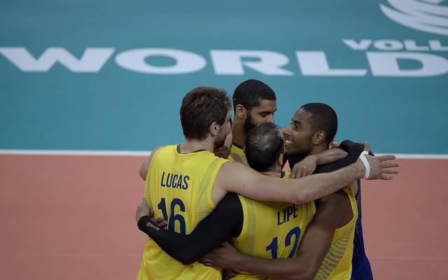 Alle Infos zur Volleyball-WM in Italien und Bulgarien