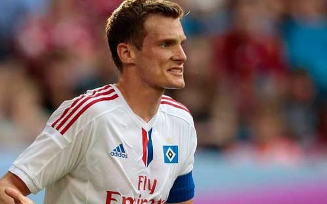 Medien: Marcell Jansen will Präsident beim Hamburger SV werden  , Marcell Jansen spielte von 2008 bis 2015 beim Hamburger SV