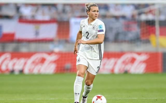 Germany v Italy - UEFA Women's Euro 2017: Group B