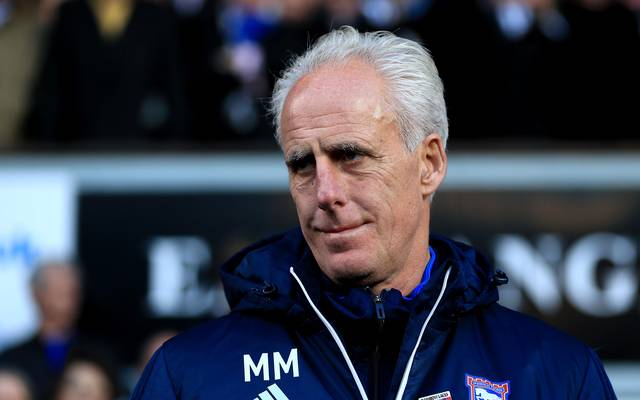 Irland: Mick McCarthy neuer Teammanager von Nationalteam