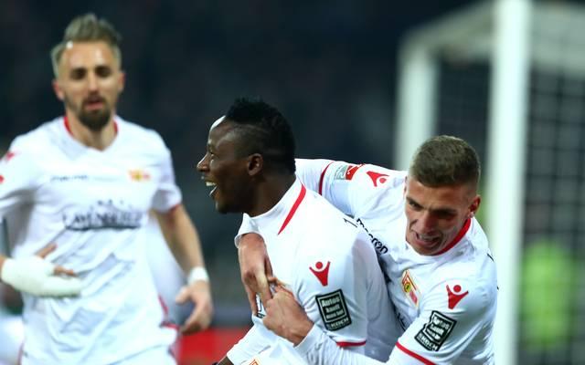 FC St. Pauli v 1. FC Union Berlin - Second Bundesliga