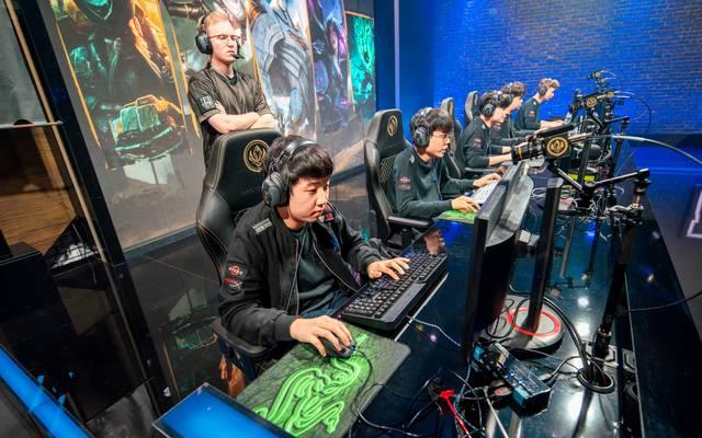 League of Legends ist einer der gespielten Titel bei den Asienspiele 2018 in Indonesien