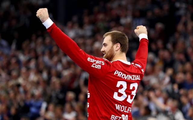 Andreas Wolff wird den THW Kiel im Sommer verlassen
