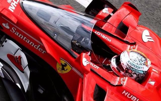 In der Formel 1 ist die Lösung mit einer Schutzscheibe letztlich durchgefallen