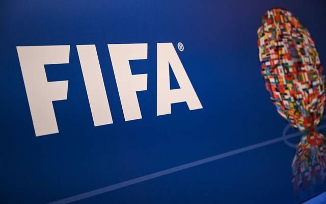 FIFA sperrt Schiedsrichter wegen Bestechung lebenslang