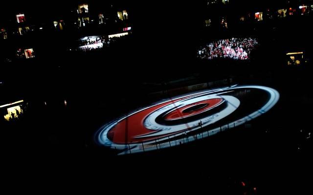 Carolina Hurricanes spielen seit 1997 in der NHL