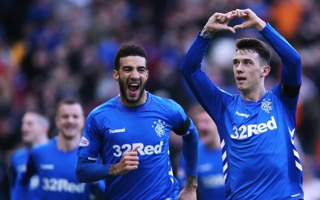 Rangers, Celtic Glasgow