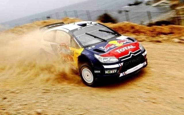 Die Rallye Türkei ermuntert die WRC-Asse mit einem besonderen Preis zur Attacke