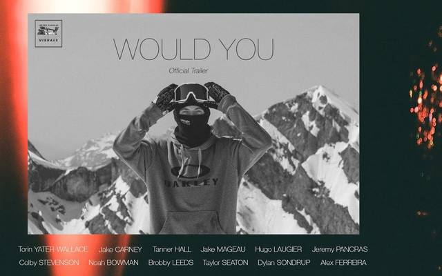 """Would You"" Teaser – 2018 – Jeremy Pancras Visuals"