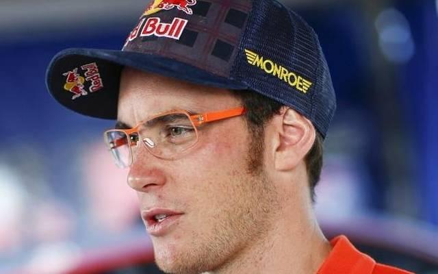 Thierry Neuville hat Interesse an Formel-1-Testfahrten
