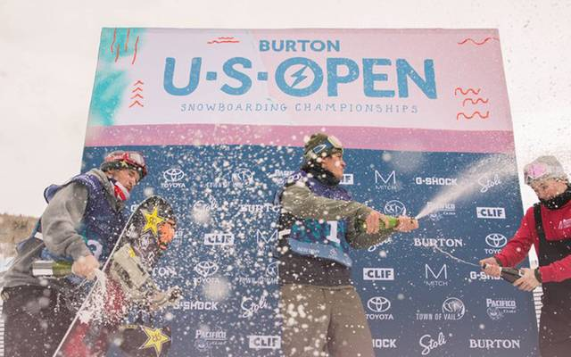 Burton US Open 2018 – Die Highlights