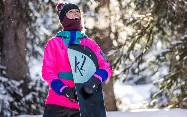 K2 welcomes: Melissa Riitano