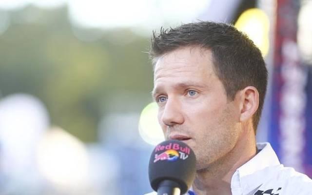 Sebastien Ogier hat noch andere Ziele als die Rallye-WM