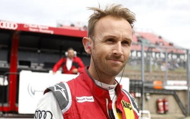 Rene Rast ist bei der WRC Deutschland auf den Geschmack gekommen