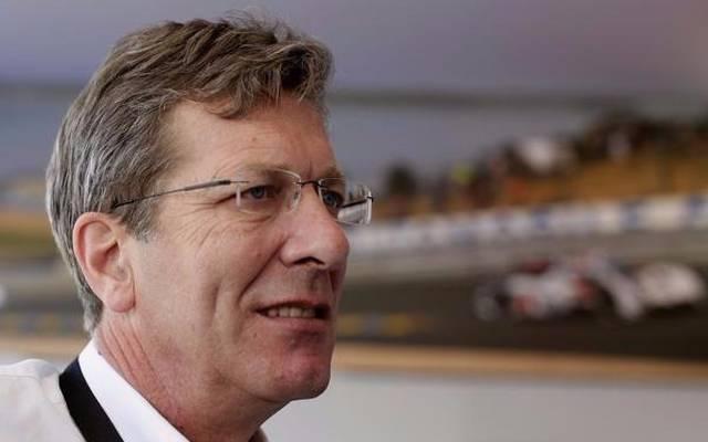 Joest-Teamdirektor Ralf Jüttner glaubt nicht an einen privaten LMP1-Boom