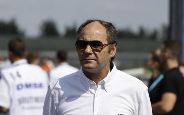 Gerhard Berger hat als DTM-Chef alle Hände voll zu tun