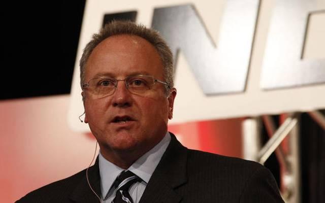 Brian Barnhart: Vom IndyCar-Vizepräsident und Renndirektor zum Harding-Teamchef