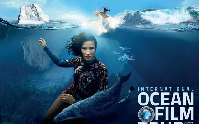 Gewinnspiel: Tickets für die Ocean Film Tour Vol. 6 (2019)