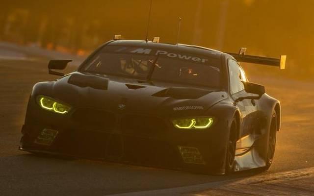 Bester GT-BMW aller Zeiten? In München herrscht großer Optimismus