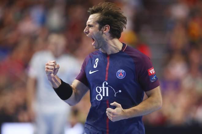 Uwe Gensheimer wechselte 2016 von den Rhein-Neckar Löwen zu Paris Saint-Germain