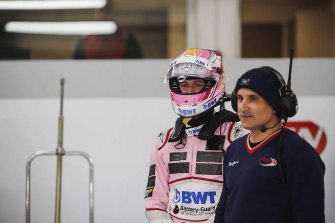 Maximilian Günther startet seit dieser Saison in der Formel 2