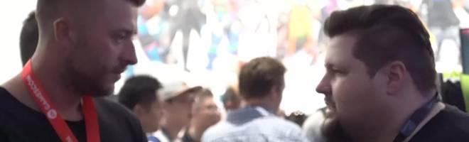 """HighScoreHero: """"Overwatch hat Potenzial, muss seinen Weg aber noch finden"""""""