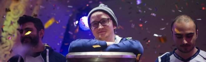 "Dota 2: Lasse ""MATUMBAMAN"" Urpalainen inaktiv bei Team Liquid"