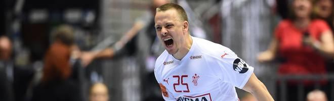 Handball Bundesliga 201819 Dkb Hbl Sport1