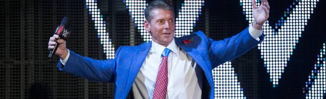 WWE-Boss Vince McMahon wird beim RAW nach TLC auftreten