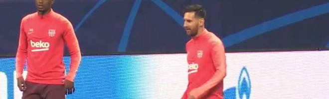 La-Liga-Boss Tebas adelt Messi zum GOAT
