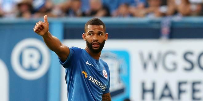 F.C. Hansa Rostock v Eintracht Braunschweig - 3. Liga
