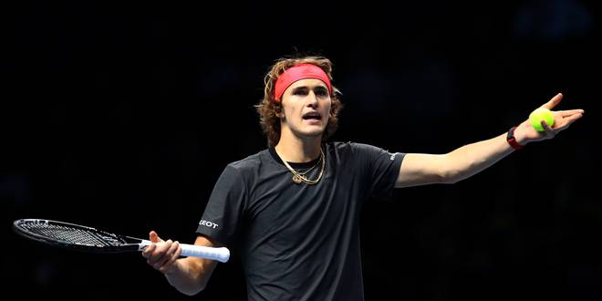 Nitto ATP Finals - Day Two