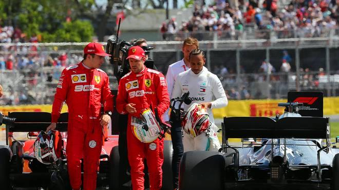 """Presse: """"Das Ende der Formel 1"""""""