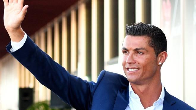 Cristiano Ronaldo kam 2009 von Manchester United nach Madrid