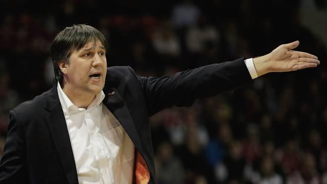 BBL: Miteldeutscher BC verpflichtet Silvano Poropat als Cheftrainer , Mit Silvano Poropat stieg der Mitteldeutsche BC in die BBL auf
