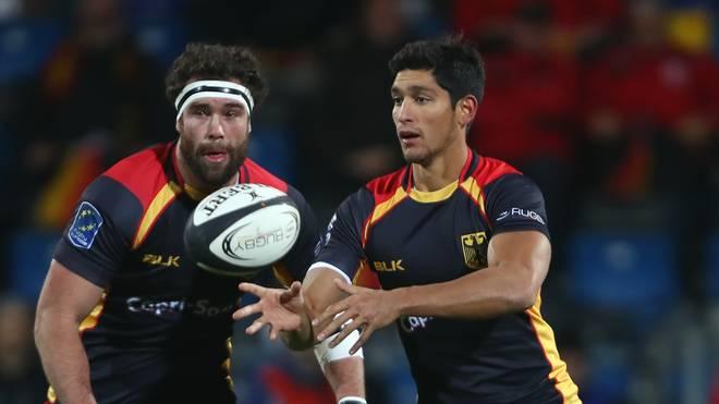 Die deutsche Rugby-Nationalmannschaft unterlag Samoa auch im Rückspiel