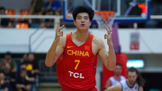 NBA Summer League: China & Kroatien bei Turnier in Las Vegas dabei