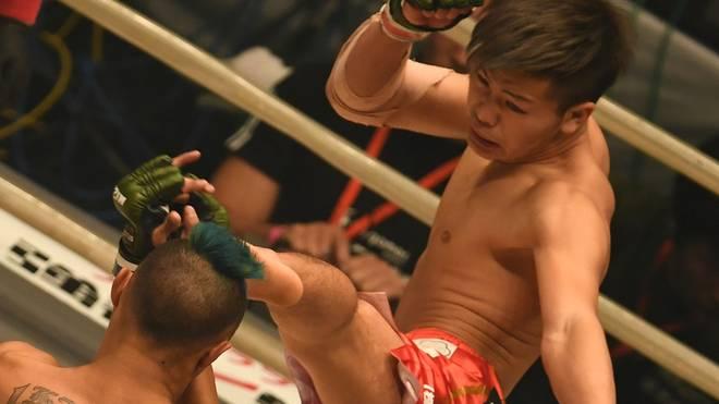 Tenshin Nasukawa