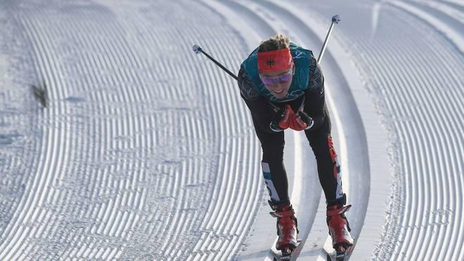Stefanie Böhler nimmt erstmals nicht an der Tour de Ski teil