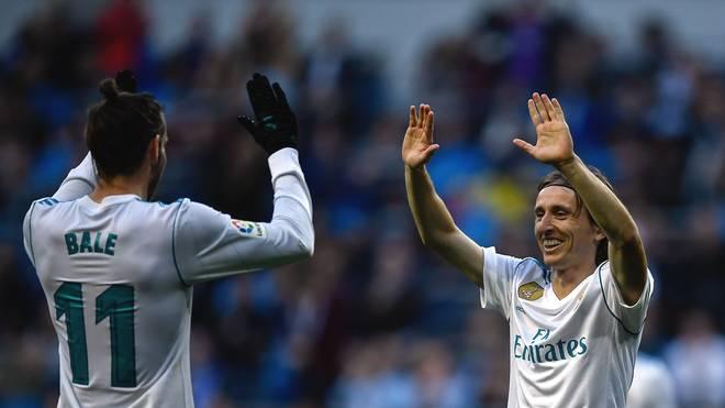 Real Madrid: Luka Modric vor Abschied zu Inter Mailand im Sommer?