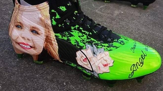 James Maddison spielt bei der U21-EM mit diesen besonderen Schuhen