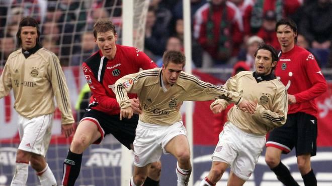 Per Mertesacker entschied sich wegen seiner Oma gegen einen Wechsel zum FC Bayern