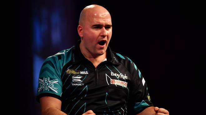 2018 William Hill PDC World Darts Championships - Day Fourteen