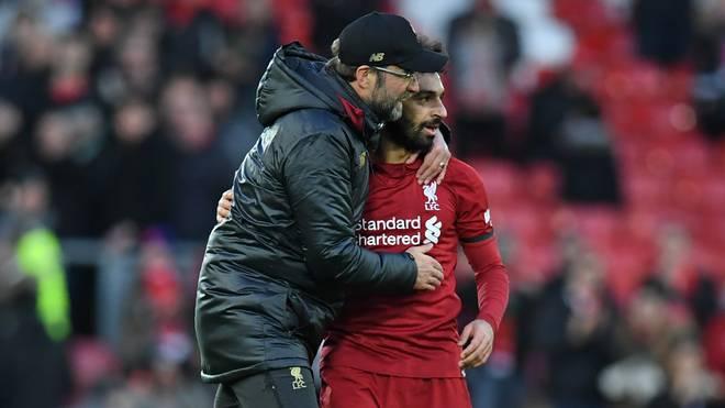 Champions-League-Powerranking: FC Liverpool