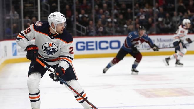 Leon Draisaitl hat mit den Edmonton Oilers noch Playoff-Chancen