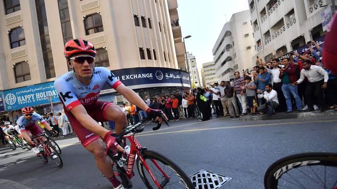Radsport: Marcel Kittel verpasst Etappensieg bei BinckBank Tour