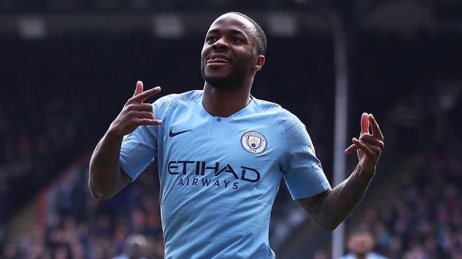 Spieler des Jahres: City dominiert
