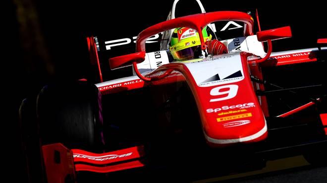 Mick Schumacher hat die Punkteränge in Barcelona deutlich verpasst
