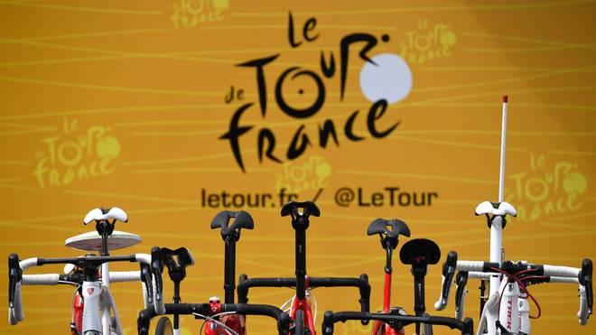 Bei der Tour de France 2020 geht es schon am ersten Wochenende in die Berge