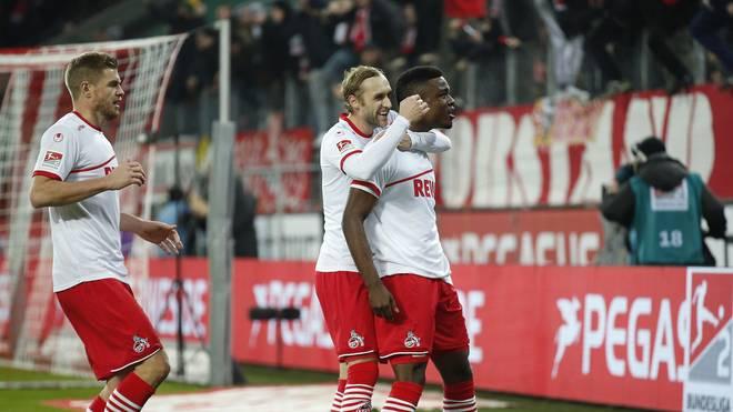 1 Fc Köln Vfl Bochum Live 2 Bundesliga Im Tv Stream Ticker